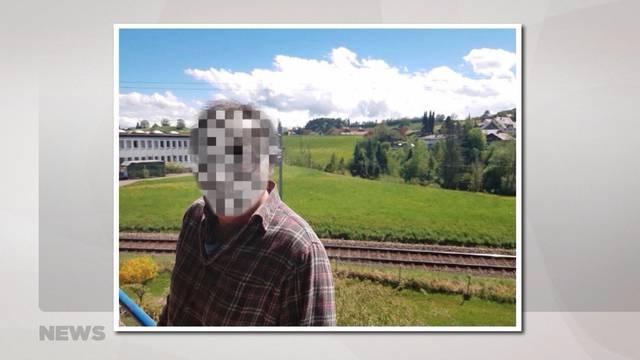 Nachzug Tötungsdelikt Schwarzenburg: Polizei verhaftet Person