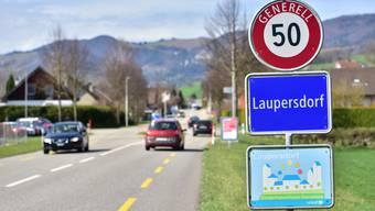 Laupersdorf nimmt den Voranschlag fürs Budget 2021 an.