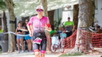 Daniela Ryf kann mit einem Triumph an der WM wiederum Triathlon-Geschichte schreiben.