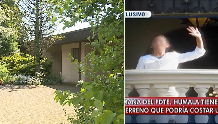 Schwester von peruanischem Staatspräsidenten überfallen