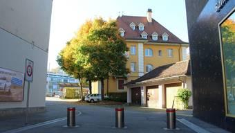 Was sich hinter alten Bezeichnungen in Baden verbrigt (Teil 2)