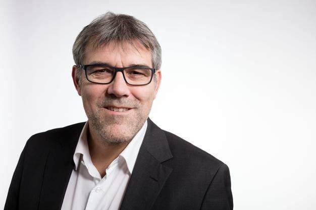 Eric Nussbaumer von der SP.