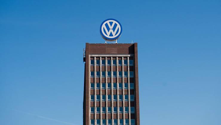 Nun ist es amtlich: VW ist die neue Nummer Eins des weltweiten Automarkts.