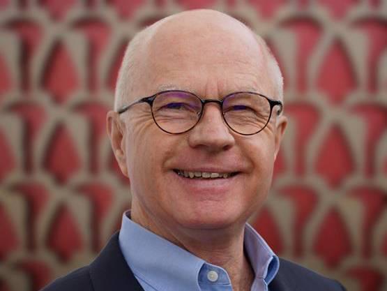 Gemeindepräsident und Kulturvorstand