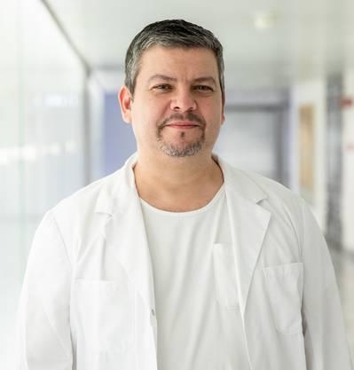 Stv. Chefarzt Departement Perioperative Medizin