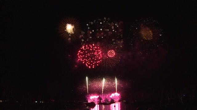Spiezer Seenachtsfest profitiert von Feuerverbot