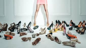 Onlineshopping: Galaxus mischt das Schuhgeschäft auf.