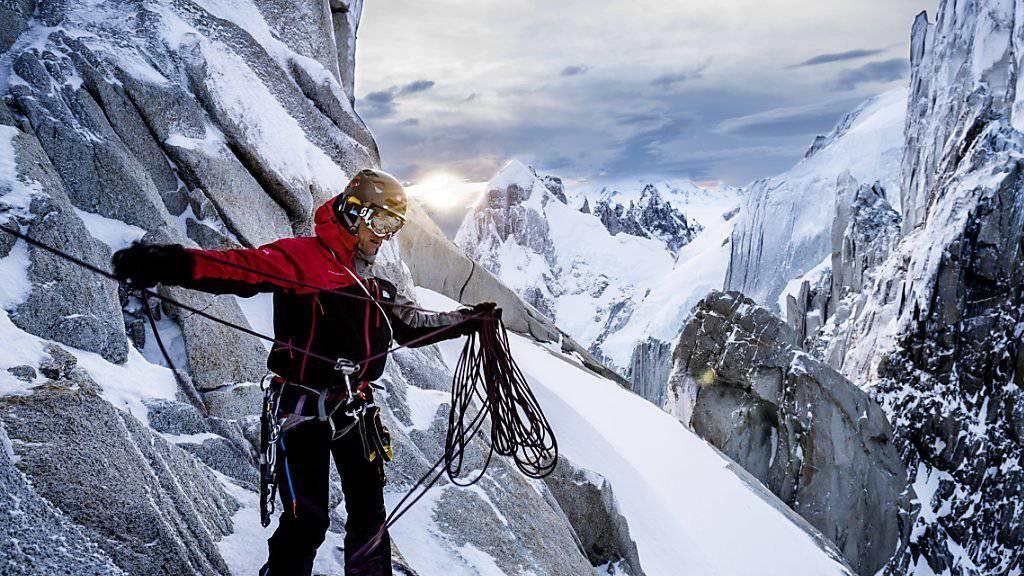 2012 feierte Mammut das 150-jährige Firmenbestehen noch mit der Klettertour «Biggest Peak Project in History», nun kommt das Aus für die Seilproduktion in Seon.