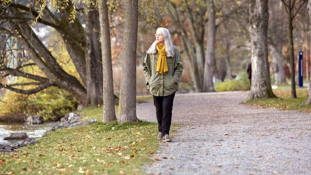 Fast jede zweite Person lässt sich Pensionskasse vor Rentenalter auszahlen