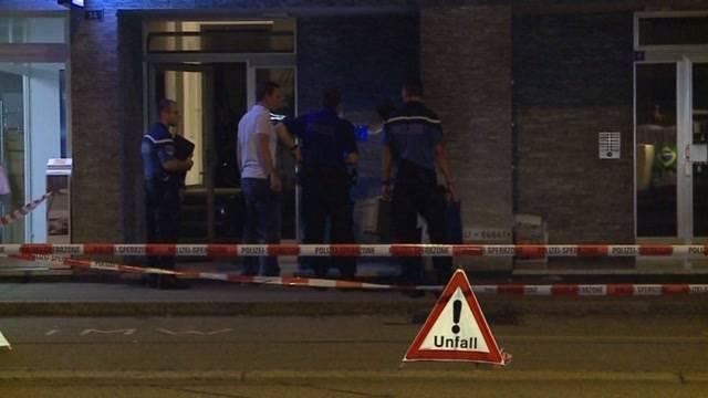 Polizei geht von Tötungsdelikt aus