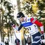 Erster grosse Einzeltitel im WM-Skiathlon: der Norweger Sjur Röthe
