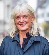 Liliane Herzog, vom Atelier Herzog, hat die HESO-Sonderschau entwickelt.