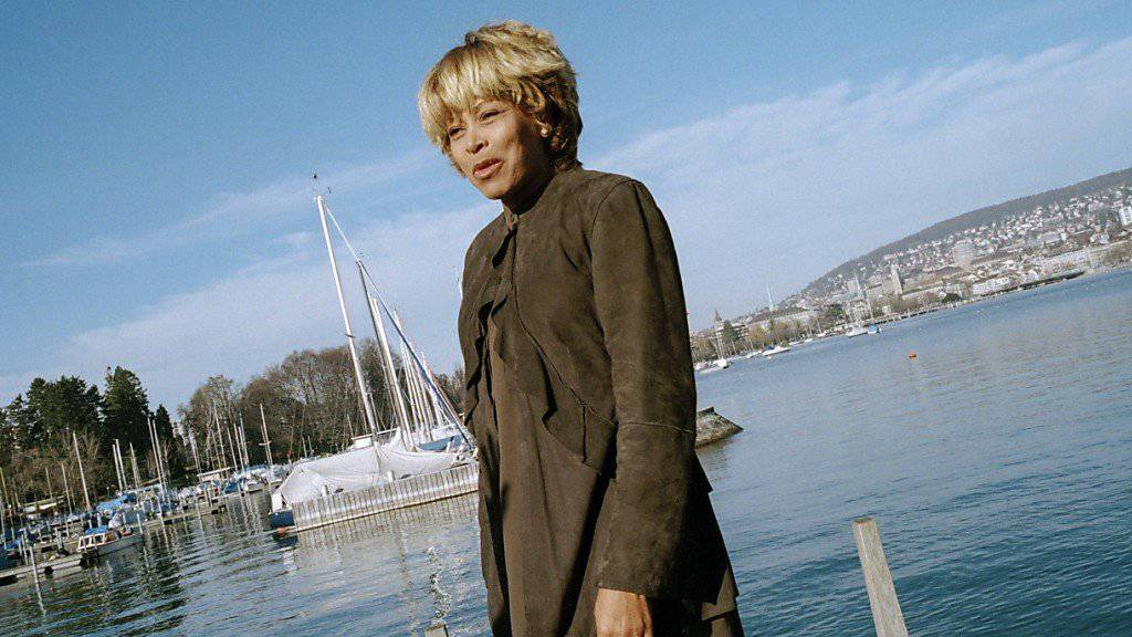 Tina Turner wohnt seit 20 Jahren in der Schweiz und war auch schon im Kloster Einsiedeln. (Archivbild)