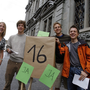Das Stimm- und Wahlrechtsalter wird nicht gesenkt. (Symbolbild)