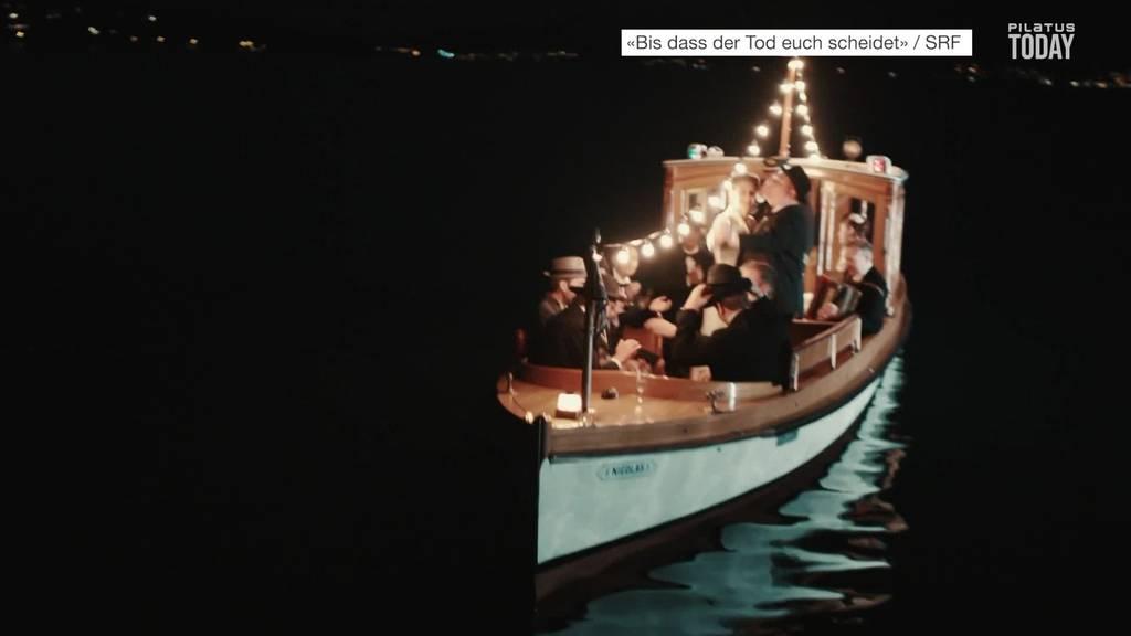 «SRF» arbeitet Schiffsunglück auf dem Vierwaldstättersee von 1944 auf