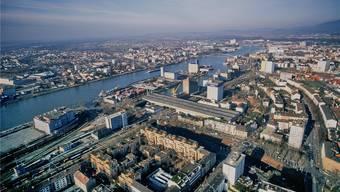 Die Region Basel bietet einem Unternehmen wie Versartis entscheidende Standortvorteile für weiteres Wachstum. (Archivbild)