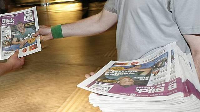 Angebot der Gratiszeitung ausgeweitet