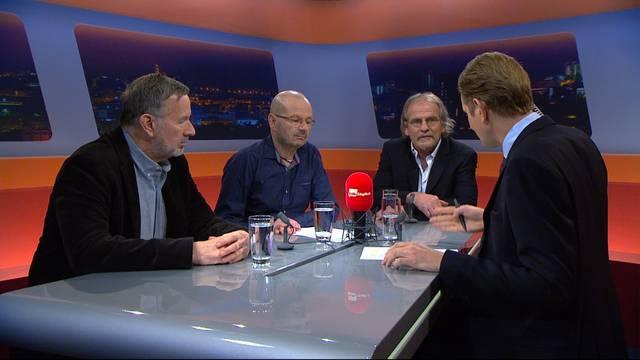 Keine Verwahrung für den Vierfachmörder von Rupperswil