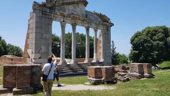 Geschichte, Kultur und Kulinarik: Eine Rundreise im Süden Albaniens
