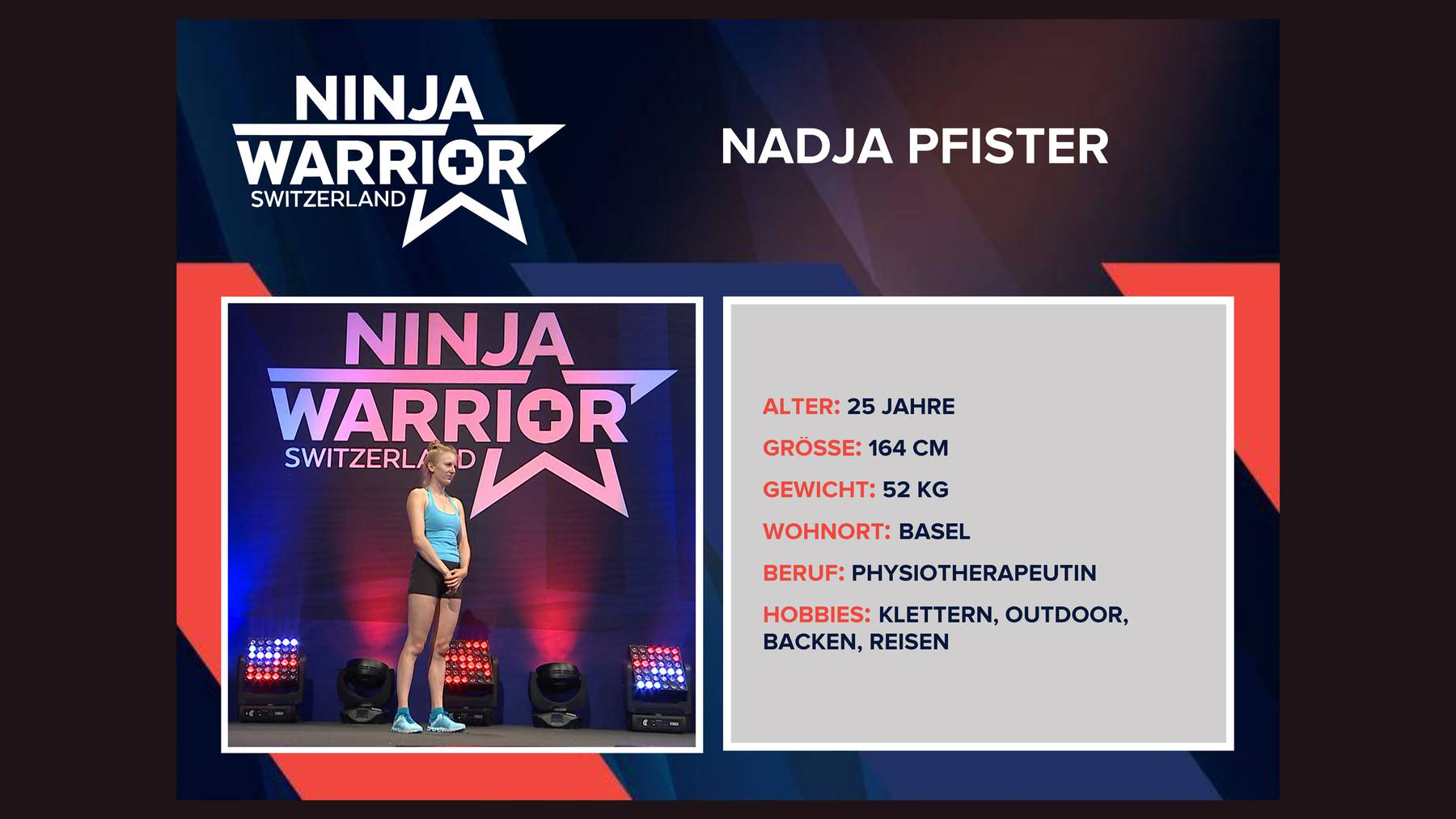 Nadja Pfister