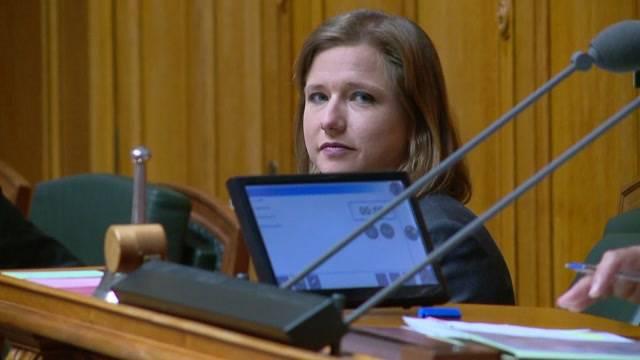 Fall Christa Markwalder abgeschlossen