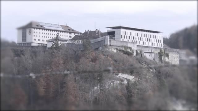 Knatsch im Gefängnis auf dem Thorberg