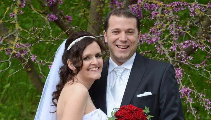 Hochzeit von Ehepaar Hess
