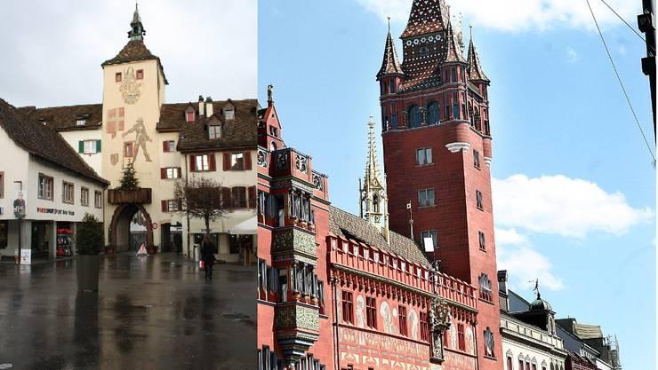 Baselland soll sich nicht immer nur an Basel orientieren.
