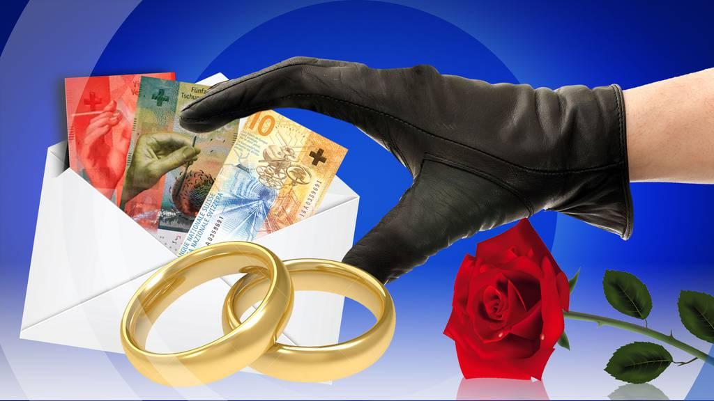 Hochzeitsspende