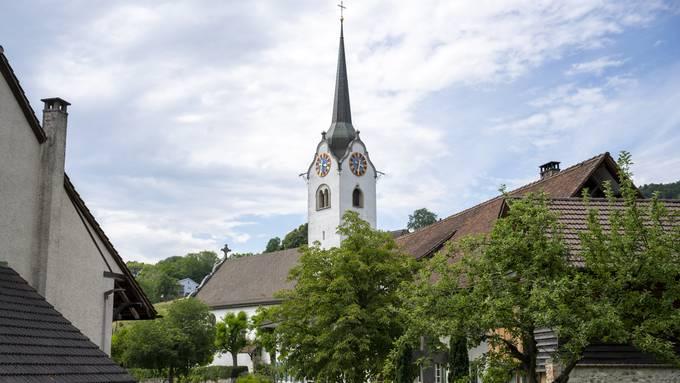 Blick auf Ortsteil Kirchdorf: Die Schulden der Gemeinde Obersiggenthal steigen an.