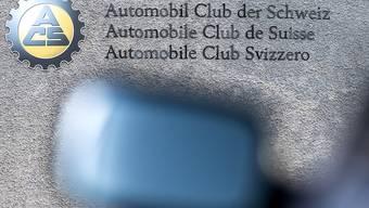 """ACS-Präsident Christian Wasserfallen will verhindern, dass """"die alte Garde sich bedient wie in einem Selbstbedienungladen."""" Deshalb liess er sämtliche ACS-Konten bei der Berner Kantonalbank sperren. (Archivbild)"""