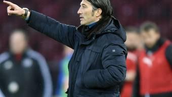 GC-Trainer Murat Yakin bekommt Verstärkung