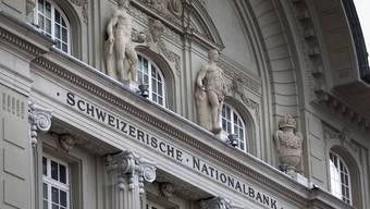 Die Nationalbank schüttet das Vierfache des Üblichen an Bund und Kantone aus.