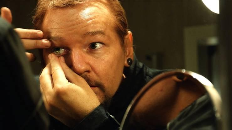 Der Dokumentarflm «Risk» kommt Julian Assange nahe – zu nahe. Ho