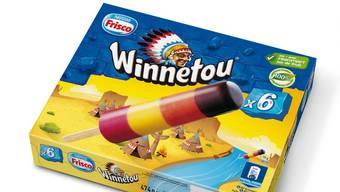 «Dass allerdings die Wasserglace namens «Winnetou» umbenannt werden soll, das verstehe ich nicht», sagt Autorin Brigitte Stettler..