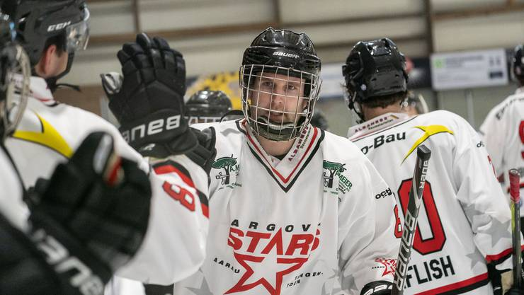 Den Argovia Stars ist der Auftakt in die neue Saison geglückt.