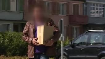 Mann von in Aare gefundener Frau musste eine Nacht in Haft