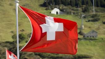Die Schweiz liegt im internationalen Vergleich der Wettbewerbsfähigkeit nur noch auf Platz fünf.