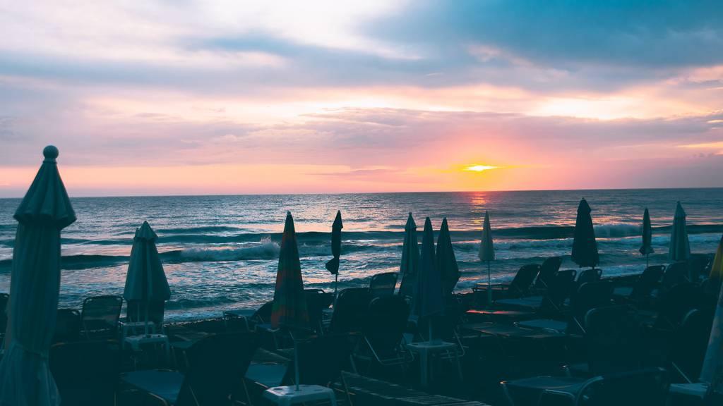 Wo kann man Sommerferien machen?