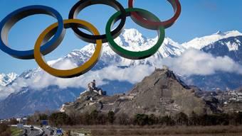 Gibt es Olympische Winterspiele in Sion 2026?