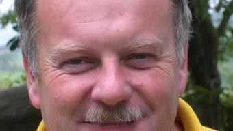 Zufrieden: Johannes Gabi (SVP) ist als Gemeinderat bestätigt.