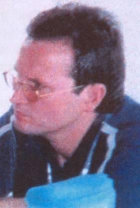 Urs Tinner droht Anklage der Bundesanwaltschaft. Foto: Keystone