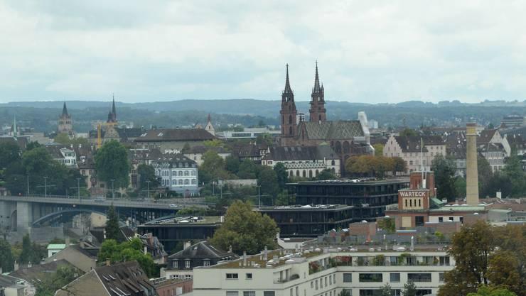 Jahr für Jahr steigen in Basel-Stadt die Sozialhilfekosten. (Archiv)