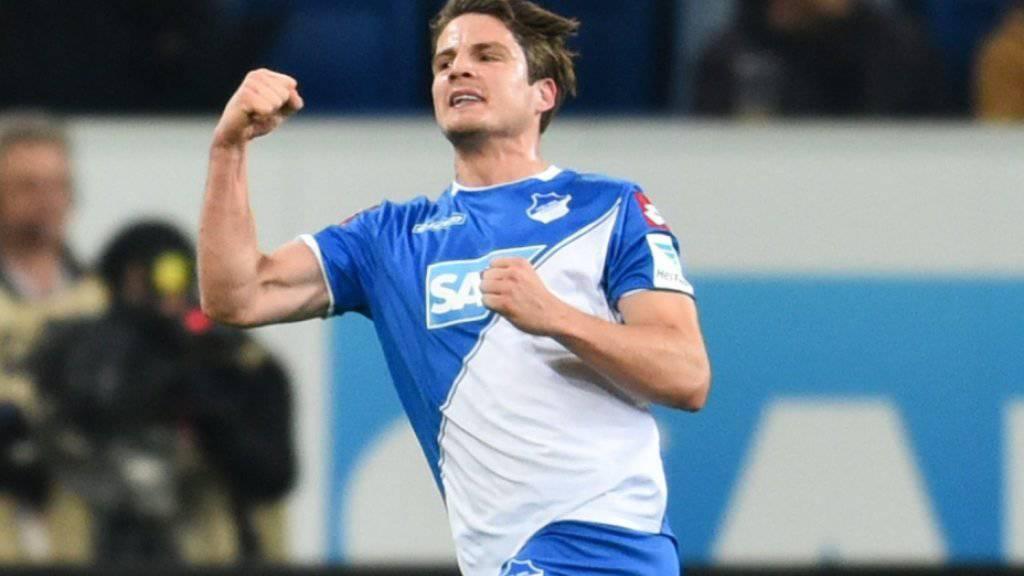 Pirmin Schwegler wird ab nächstem Sommer vom bisherigen Nachwuchstrainer Julian Nagelsmann trainiert