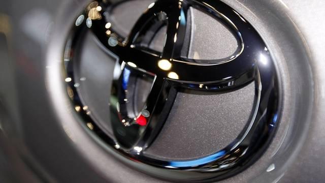 Bei Toyota läuft nicht alles rund (Archiv)
