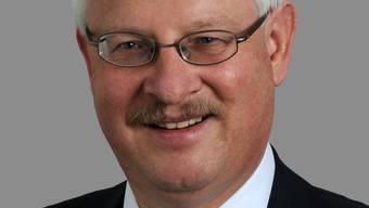 Thomas Stutz ist bis Ende Jahr zweifacher Gemeinderat und zweifacher Vizepräsident.