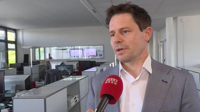 Cyberattacke «Wanna Cry» und die Schweiz (komplettes Interview)
