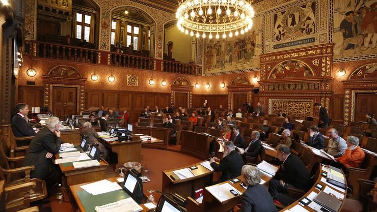 Der Grosse Rat hatte die Motion im Mai mit 44 gegen 43 Stimmen hauchdünn zur Berichterstattung an die Regierung überwiesen.
