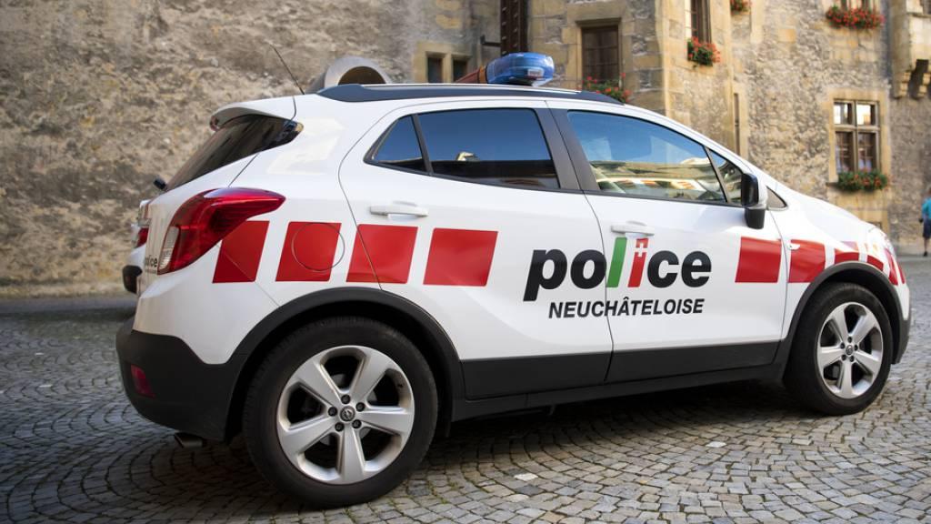 Säureattacke auf Frau in Neuenburg - Angreifer war Ex-Freund