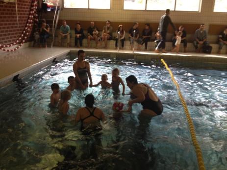 Die Wasserspiele